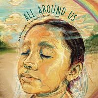 Cover of All Around Us by Xelena Gonzalez