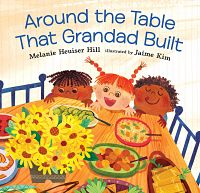Cover of Around the Table that Grandad Built