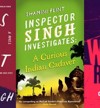 Book Riot's Deals of the Day for October 19th, 2019
