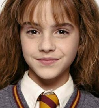 Easy Hermione Costumes To Wear This Halloween