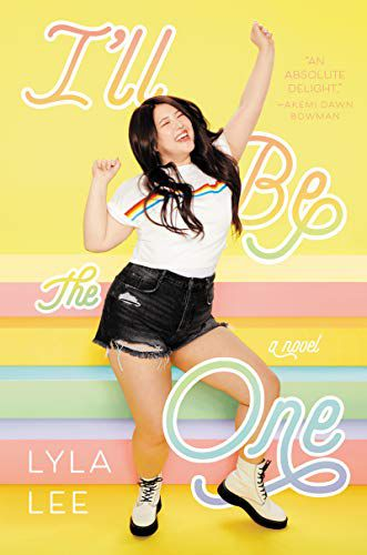 cover image of I'll Be the One by Lyla Lee