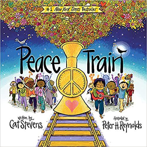 Peace Train Yusuf Cat Stevens cover