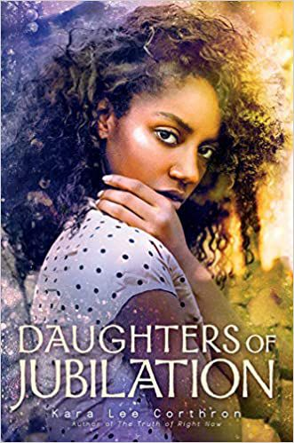 daughters of jubilation book cover