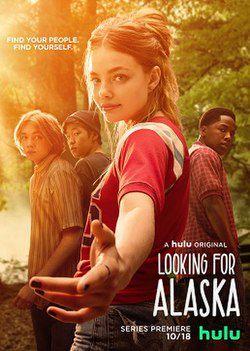 Looking for Alaska TV poster