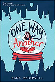 One Way or Another Book Cover