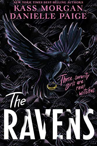 The Ravens Book Cover