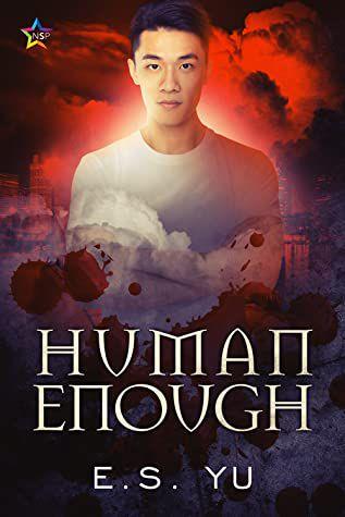 human enough cover