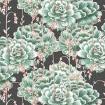 Succulents Wallpaper Stunning Cactus Design Milton King Usa
