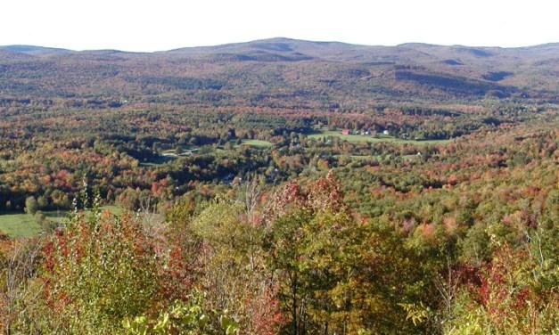 Monday October 8 – 38 miles