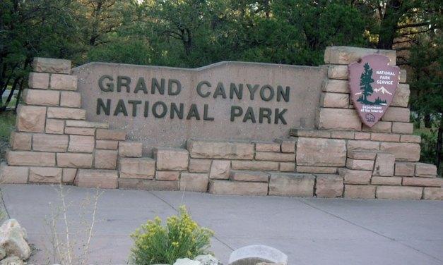 Tusayan, near the Grand Canyon