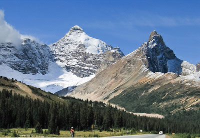 Join us to ride Jaspar to Banff