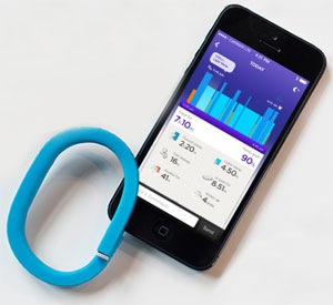 Digital Pedometer Overview