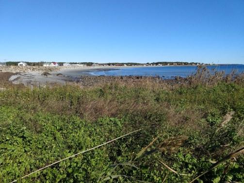NH coast