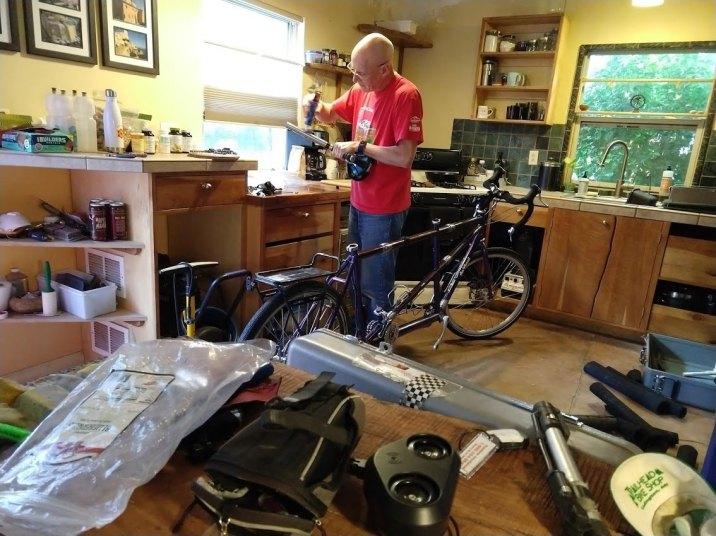 3-14 Spencer building bike