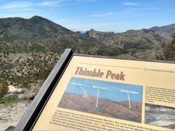 3.30 thimble peak