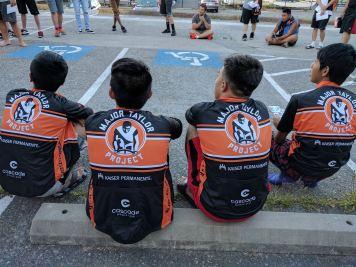 02 got our jerseys