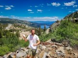 donner pass summit tunnel hike 13