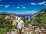 donner pass summit tunnel hike 14