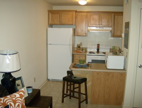 Peachtree Apartments Ucribs