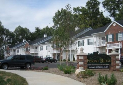 Forest Ridge Apartments  uCribs