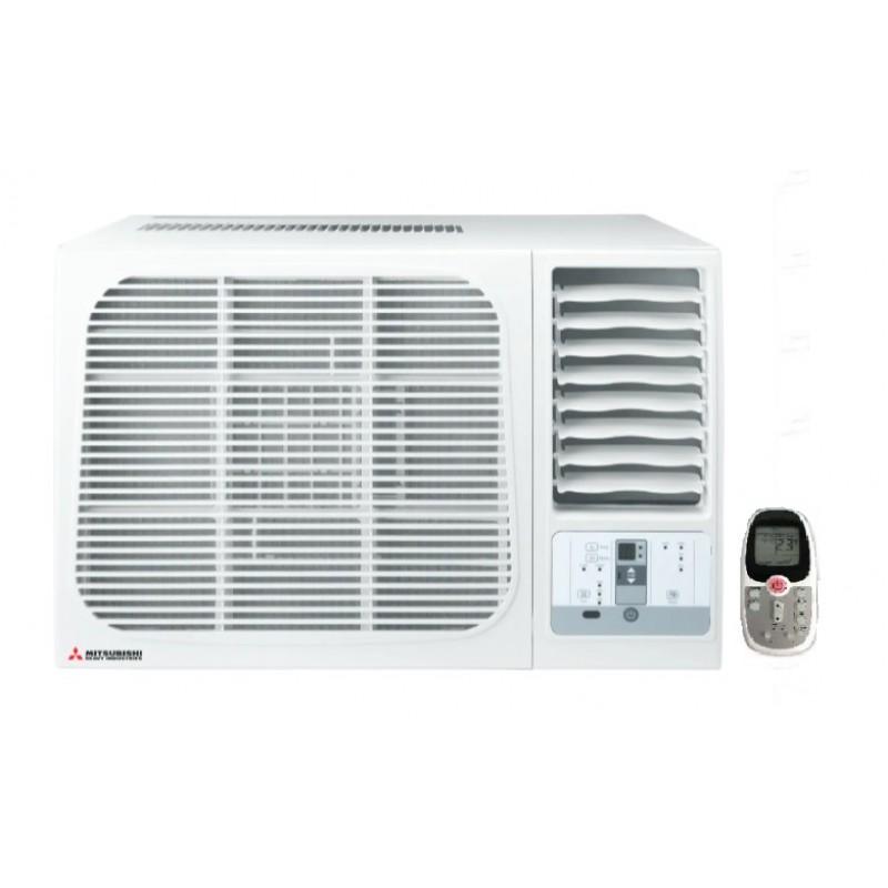 三菱重工 MITSUBISHI HEAVY WRK53MA1 淨冷抽濕遙控型 2匹窗口式冷氣機 - CoCoMall - 一站式裝修百貨平臺