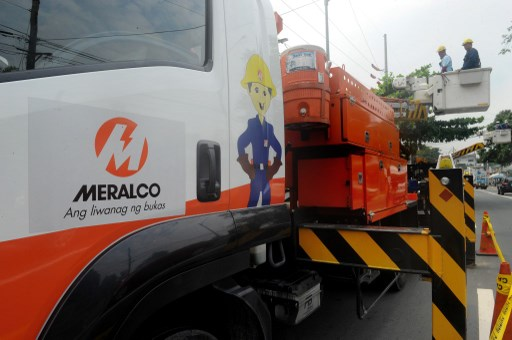 Refund of P1.08 B due to miscalculations in electric rates, ordered returned to Meralco customers 2