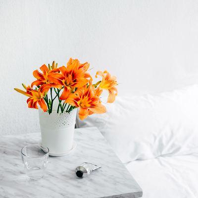 【夢占い】花の夢の意味60選!種類や色などパターン別に徹底解説! | 女性のライフスタイルに関する情報 ...