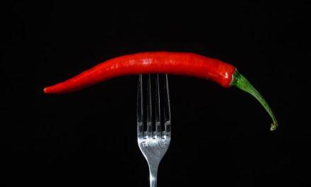 辣椒素怎麼影響減肥?看看研究說法