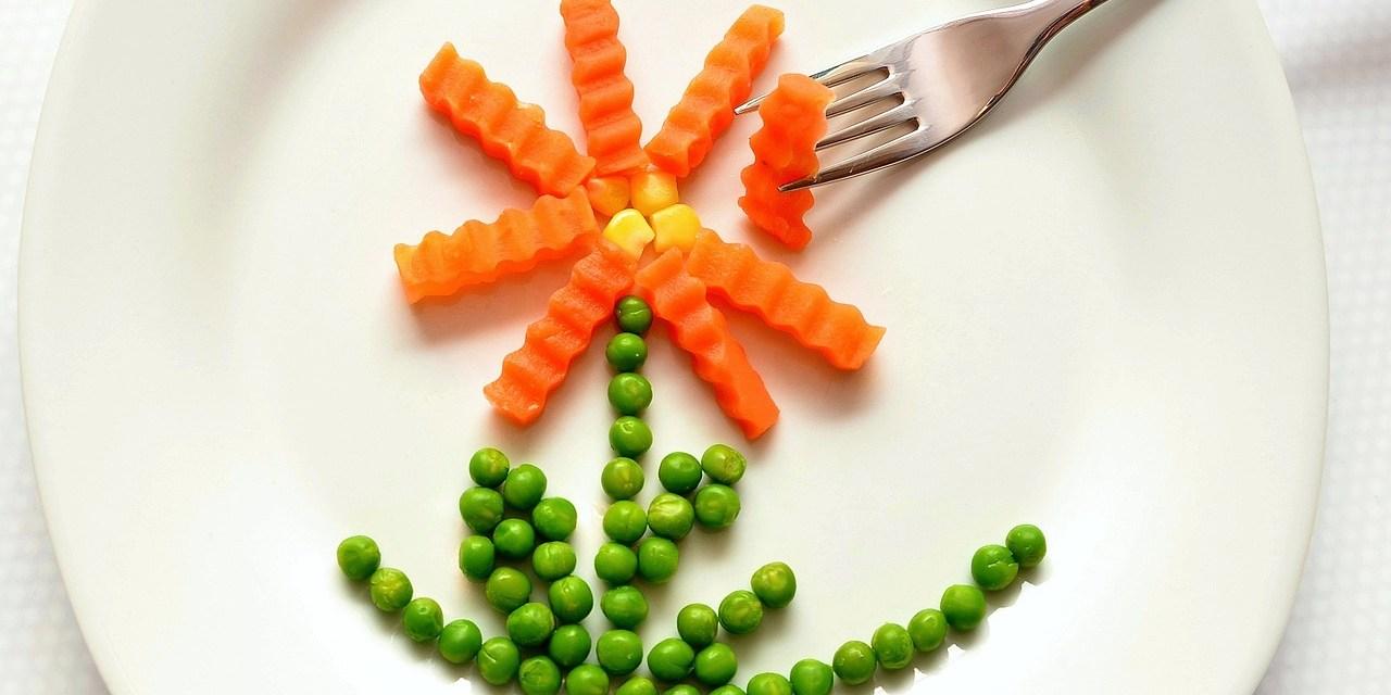 攝取最完整的營養,從吃「原型食物」開始!