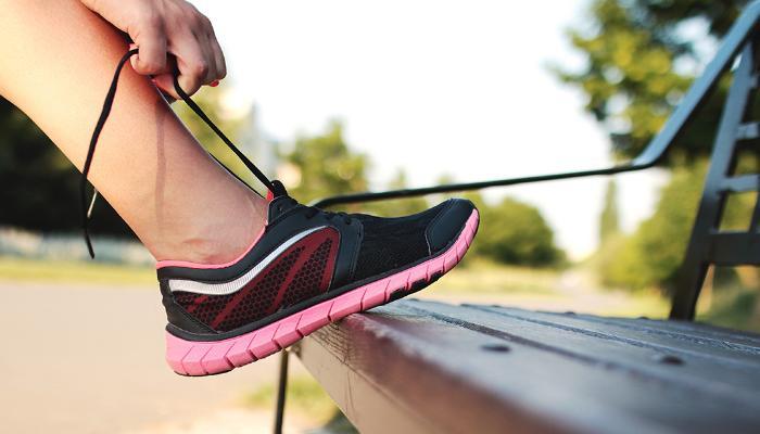 3要點,開啟你的步行運動–健康走出來!
