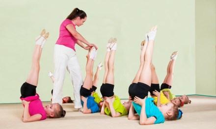 小孩子健身長不高?健身教練幫你打破迷思