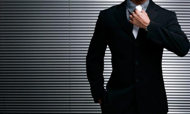 5招健身法,讓你穿西裝筆挺又迷人