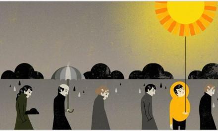【天氣心理學】你的心情也隨著天氣起伏!?