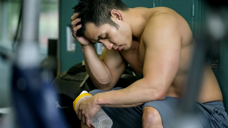肌力訓練有多重要?沒做好保養小心這些症頭纏身!