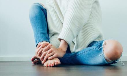 膝關節退化!4個運動減緩不適、強化肌肉力量