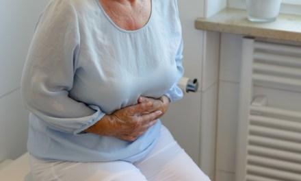 腹瀉排毒來減肥?還是在排心酸的?