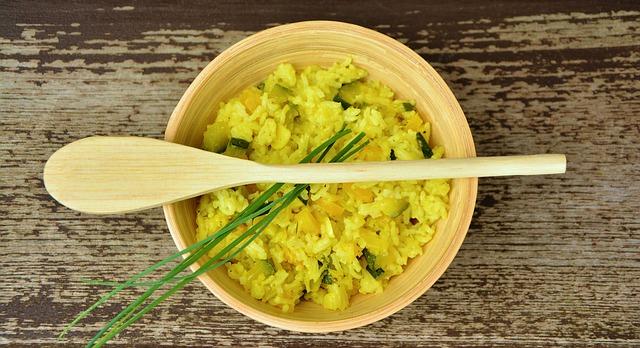 5道方便製作的高纖白飯,絕對讓你回味無窮!(上)