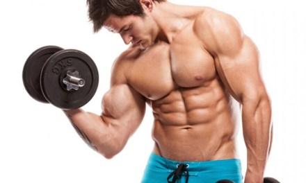 啞鈴訓練3妙用,改善左右肌力平衡