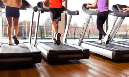 常用跑步機嗎?不經意的錯誤姿勢可能害你增加負擔喔!
