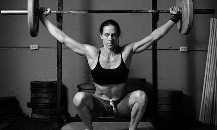 【運動】女孩也該重量訓練(五)魔鬼身材之外的健康益處