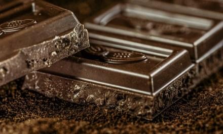 巧克力,吃或不吃?