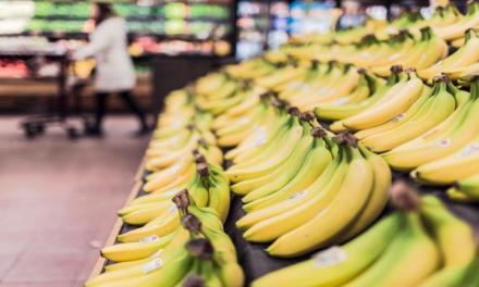 香蕉臉綠了?別嫌棄它,對身體有意想不到的益處!
