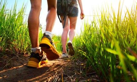 出門在外也要好體態!3大飲食原則讓你享樂的同時也能維持窈窕好身材!