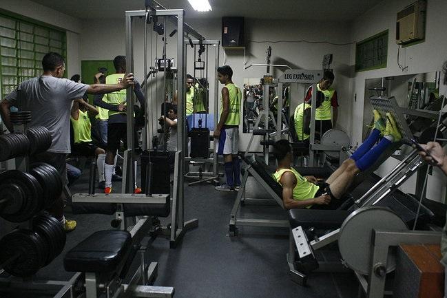 【運動】女孩也該重量訓練(六)如何開始重量訓練?