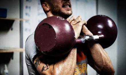 進階者必懂的訓練法-多組數訓練法