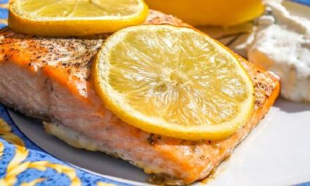6個吃魚的好處,你一定要知道!