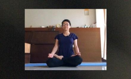 一年四季養生益氣健身之道~冥想靜坐:蓮花式