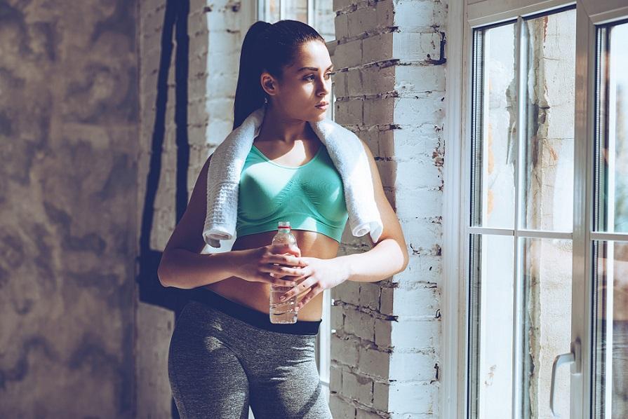 運動強度怎麼抓?從心臟機能了解什麼叫最大心跳率!