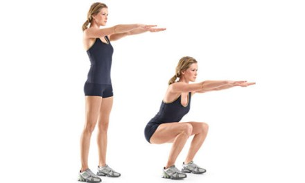 不甘心每次只能看人家車尾燈!體能教練幫你跑得更快更強!(中)