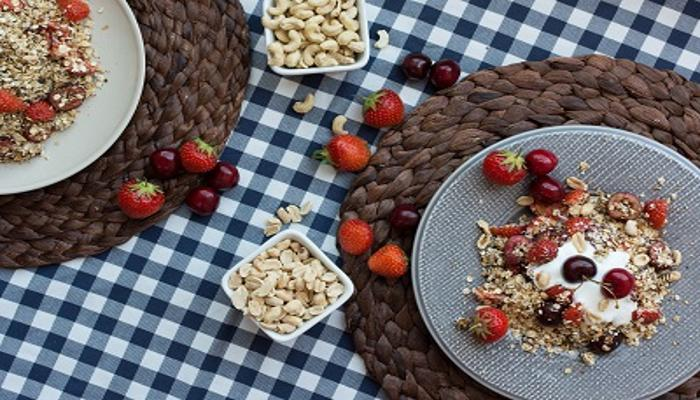好吃又健康的5種早餐新選擇